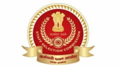 ssc Delhi police Recruitment 2020